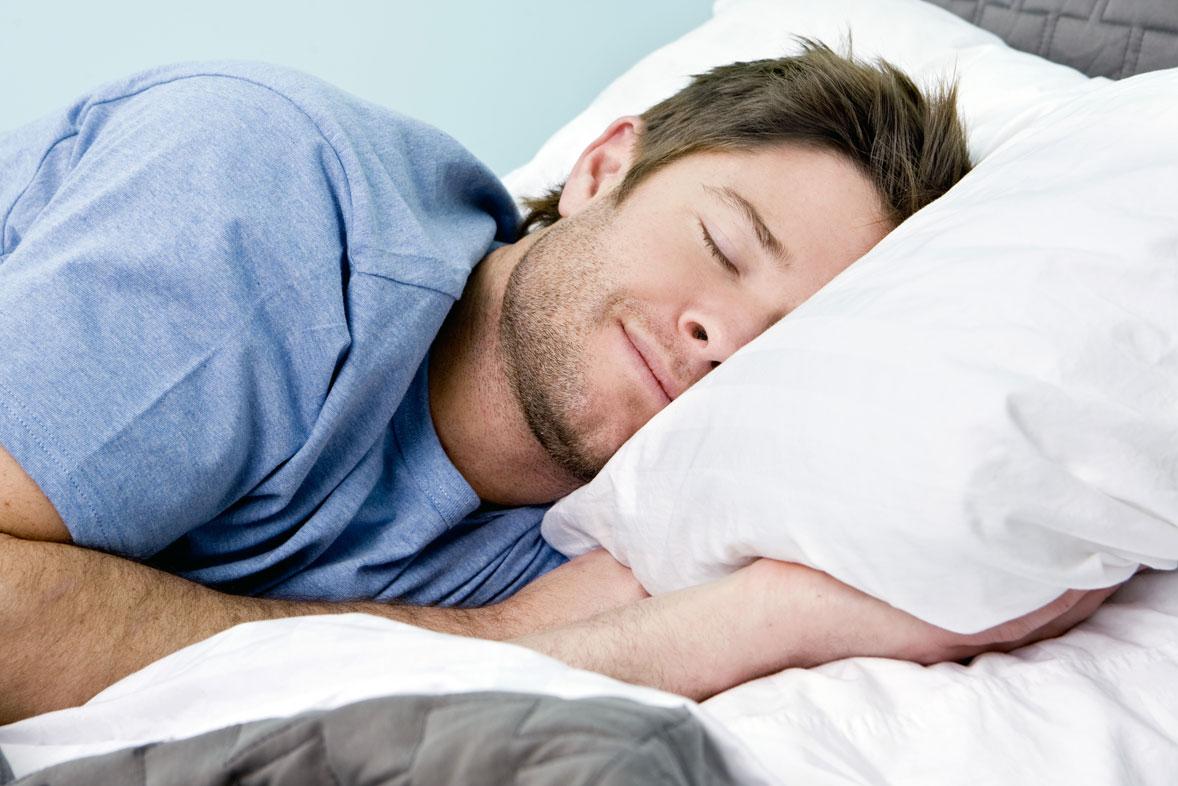 Dormir bien para trabajar mejor